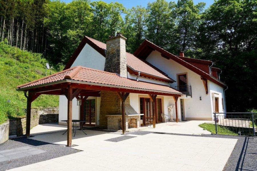 einfamilienhaus kaufen 0 zimmer 220 m² echternacherbrück foto 1