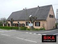 Maison à vendre F7 à Danne-et-Quatre-Vents - Réf. 4959924