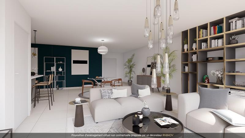 apartment for buy 5 rooms 124 m² metz photo 1