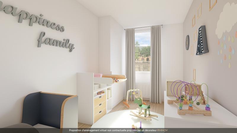 apartment for buy 5 rooms 124 m² metz photo 4