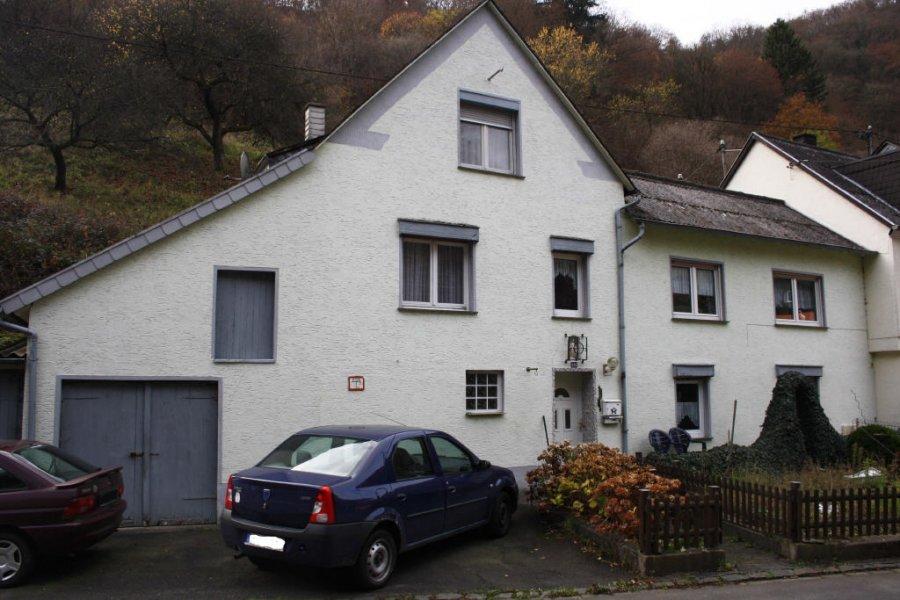 doppelhaushälfte kaufen 5 zimmer 110 m² traben-trarbach foto 2