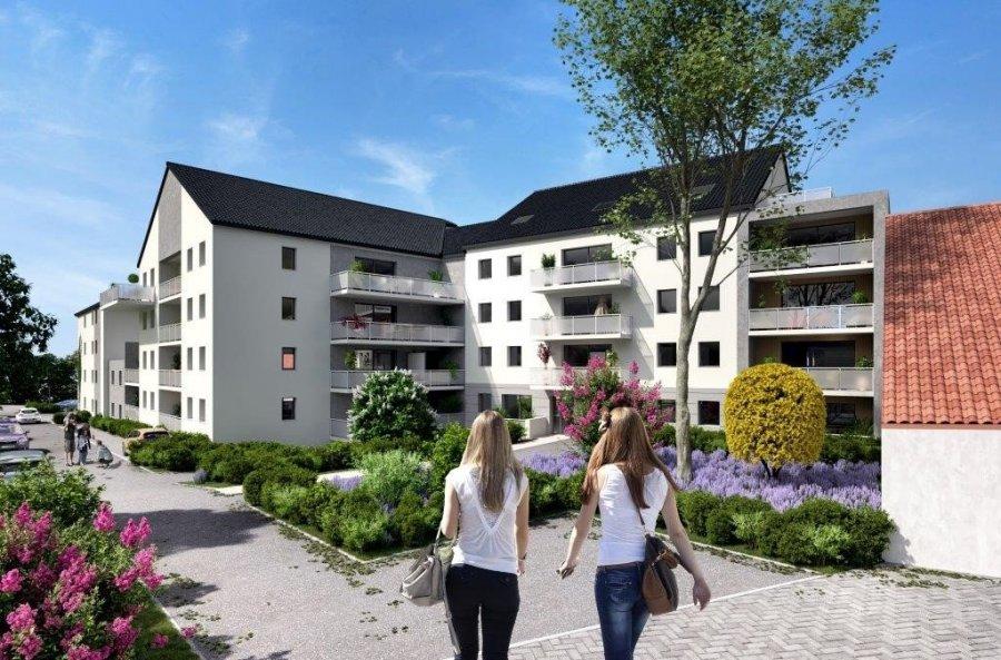 acheter appartement 3 pièces 60.31 m² coin-lès-cuvry photo 1