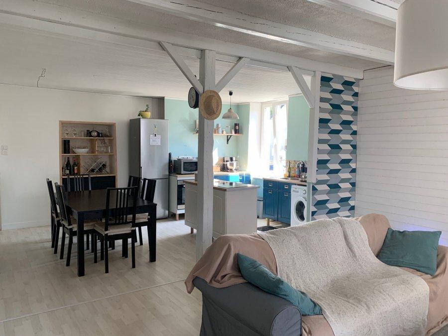 Maison à vendre F5 à Saint jure