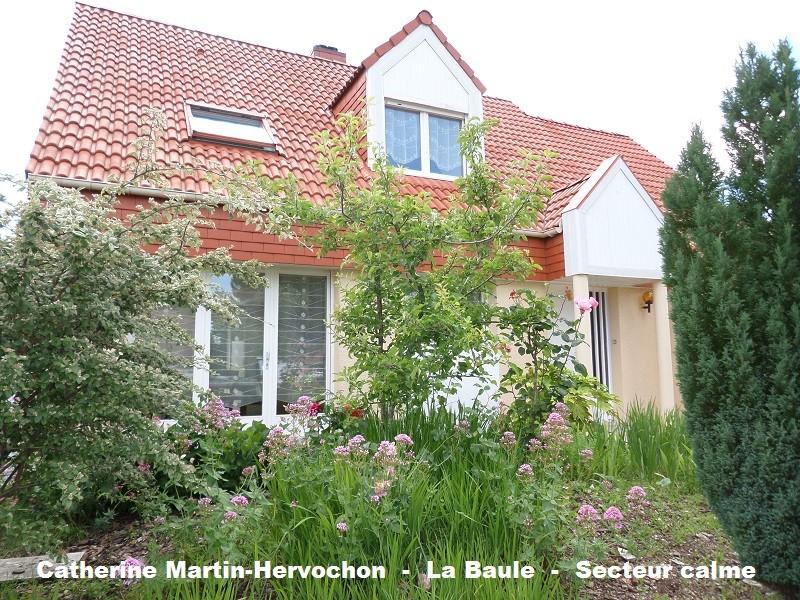 Maison individuelle en vente la baule escoublac 125 m for Acheter maison la baule