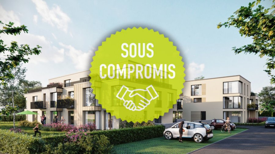 acheter appartement 1 chambre 60.43 m² oberkorn photo 1