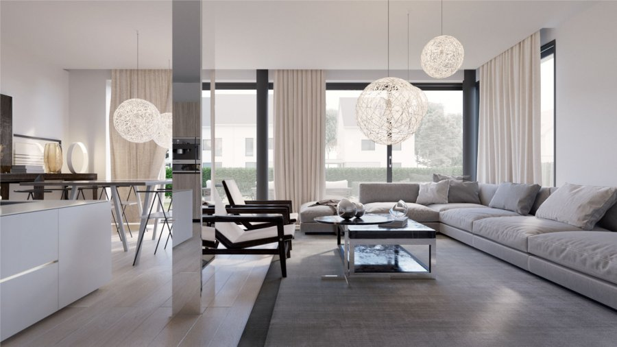 acheter appartement 1 chambre 60.43 m² oberkorn photo 3