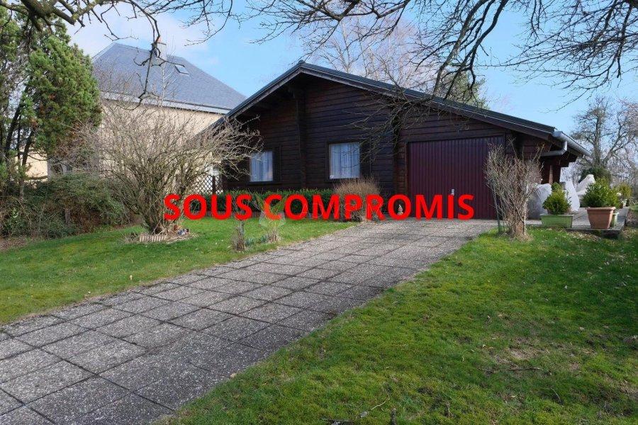 haus kaufen 3 schlafzimmer 70 m² reimberg foto 2