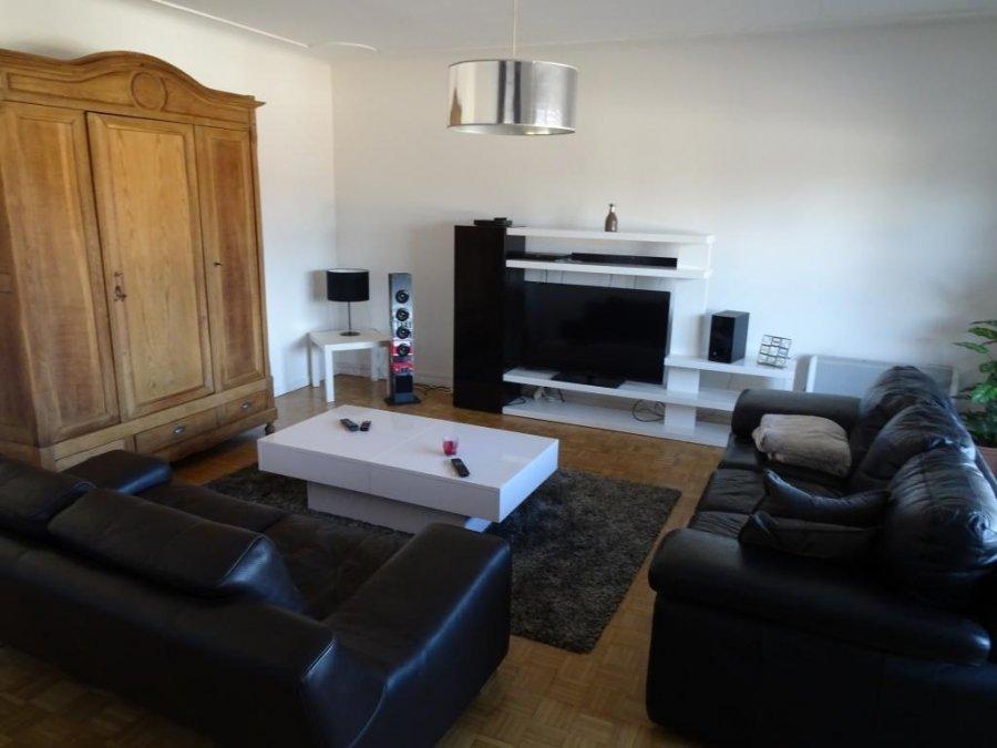 acheter appartement 3 pièces 105 m² stuckange photo 1