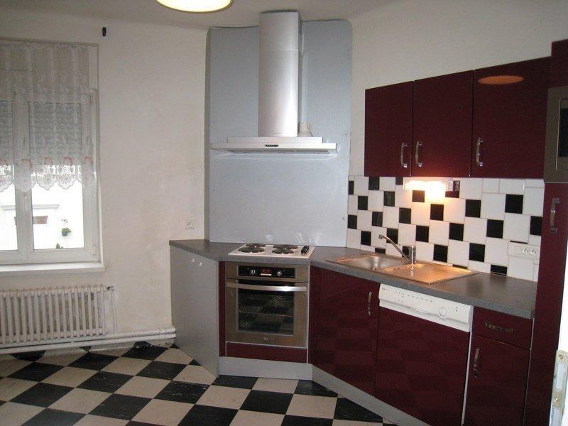 acheter maison individuelle 6 pièces 115 m² audun-le-tiche photo 1