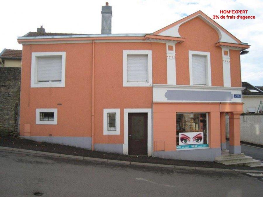 einfamilienhaus kaufen 6 zimmer 115 m² audun-le-tiche foto 1