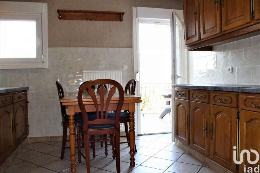 acheter maison 6 pièces 150 m² serémange-erzange photo 4