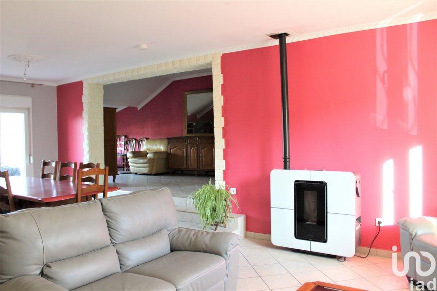 acheter maison 6 pièces 150 m² serémange-erzange photo 1