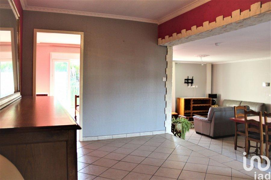 acheter maison 6 pièces 150 m² serémange-erzange photo 2