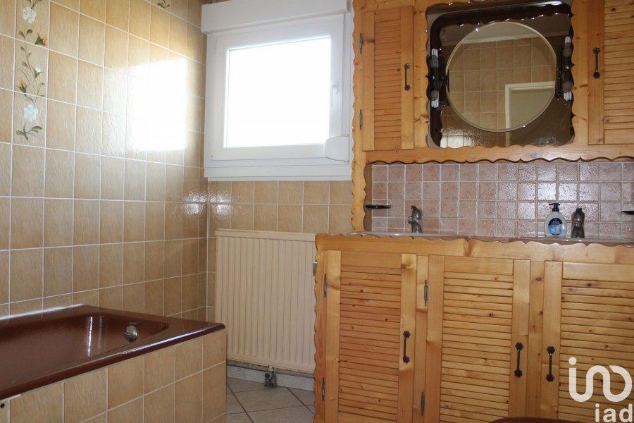 acheter maison 6 pièces 150 m² serémange-erzange photo 6