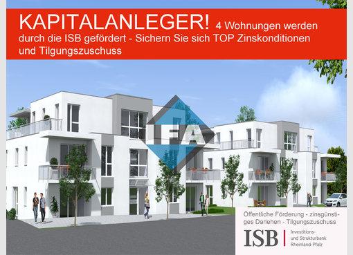 Wohnung zum Kauf 2 Zimmer in Trier (DE) - Ref. 4522692