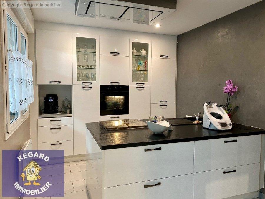 acheter appartement 6 pièces 151 m² puttelange-aux-lacs photo 3