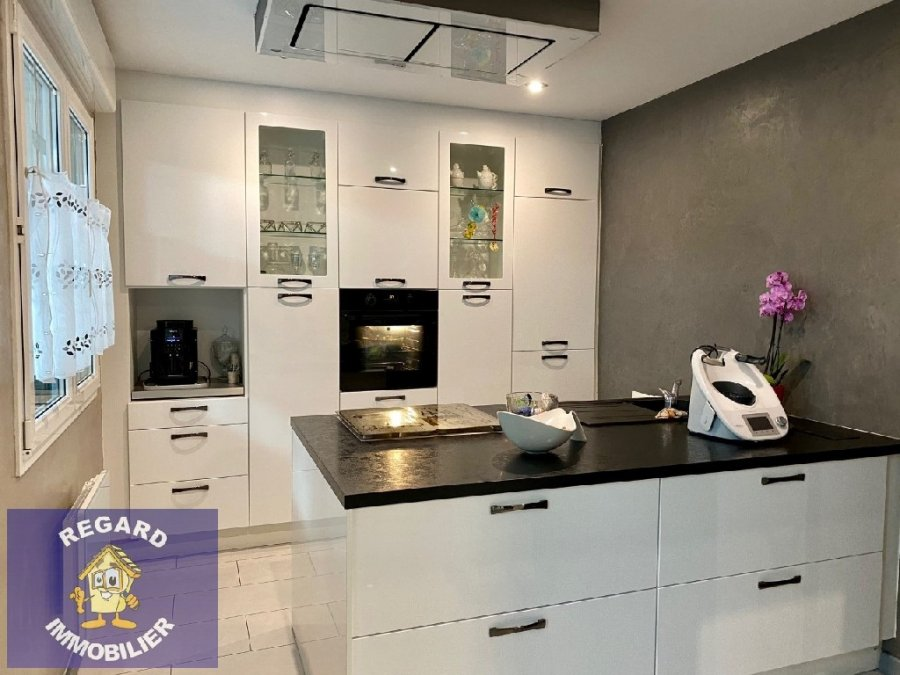 acheter appartement 6 pièces 151 m² farébersviller photo 1