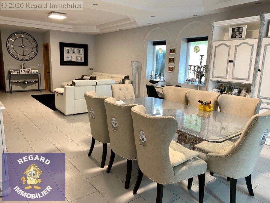 acheter appartement 6 pièces 151 m² puttelange-aux-lacs photo 2