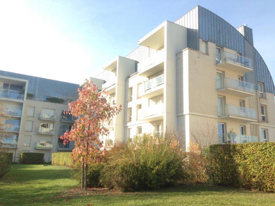 acheter appartement 4 pièces 86.36 m² la madeleine photo 1