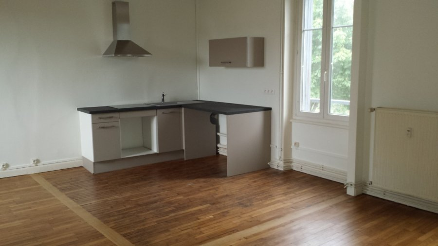 louer appartement 4 pièces 100 m² nancy photo 2