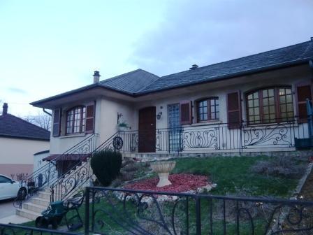 Maison individuelle à vendre F5 à Hayange