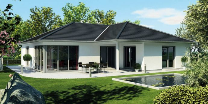 bungalow kaufen 4 zimmer 142.5 m² spangdahlem foto 1