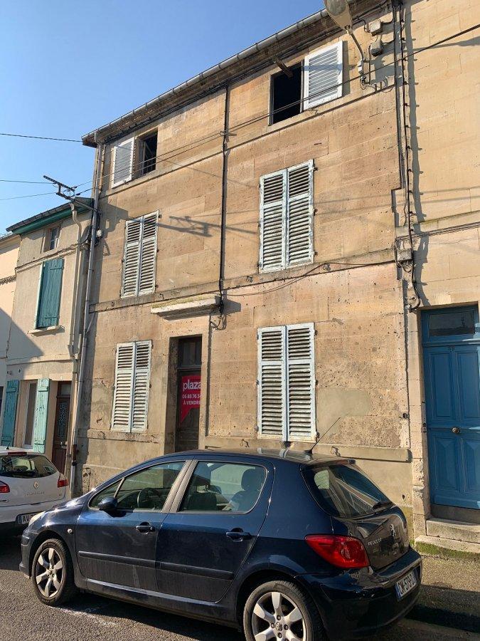 acheter maison 12 pièces 280 m² bar-le-duc photo 1