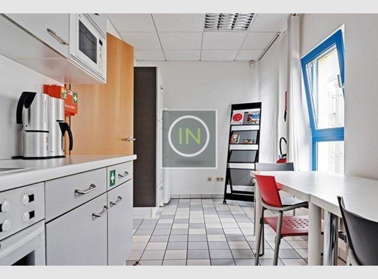 Entrepôt à louer à Niederanven (LU) - Réf. 6358212
