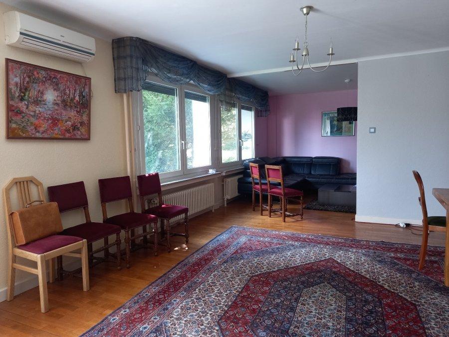 Maison à vendre F6 à Saint-Avold