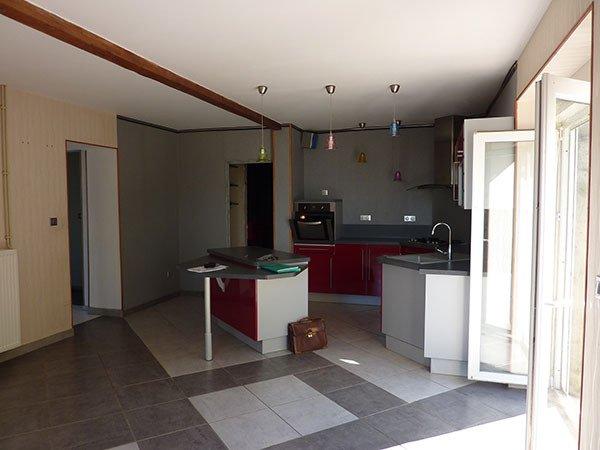 acheter maison 6 pièces 138 m² brabant-sur-meuse photo 2