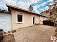 Maison à vendre F5 à Étain - Réf. 7181764