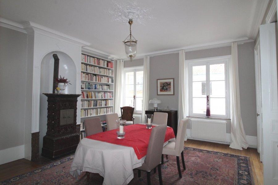 acheter appartement 6 pièces 183 m² nancy photo 2