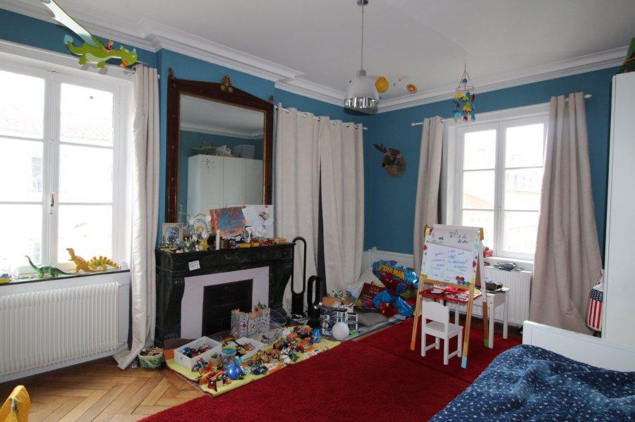 acheter appartement 6 pièces 183 m² nancy photo 6