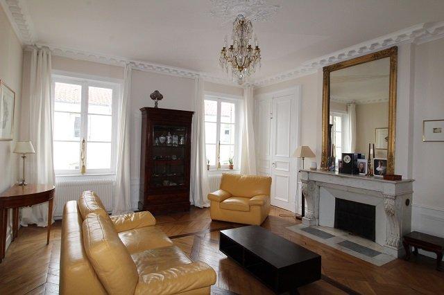 acheter appartement 6 pièces 183 m² nancy photo 1