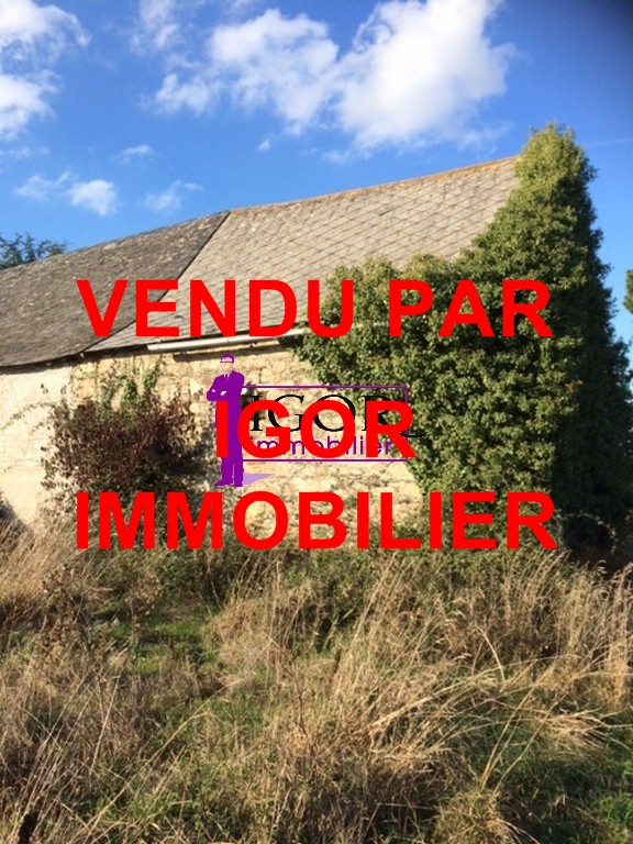 Maison à vendre F1 à Derval