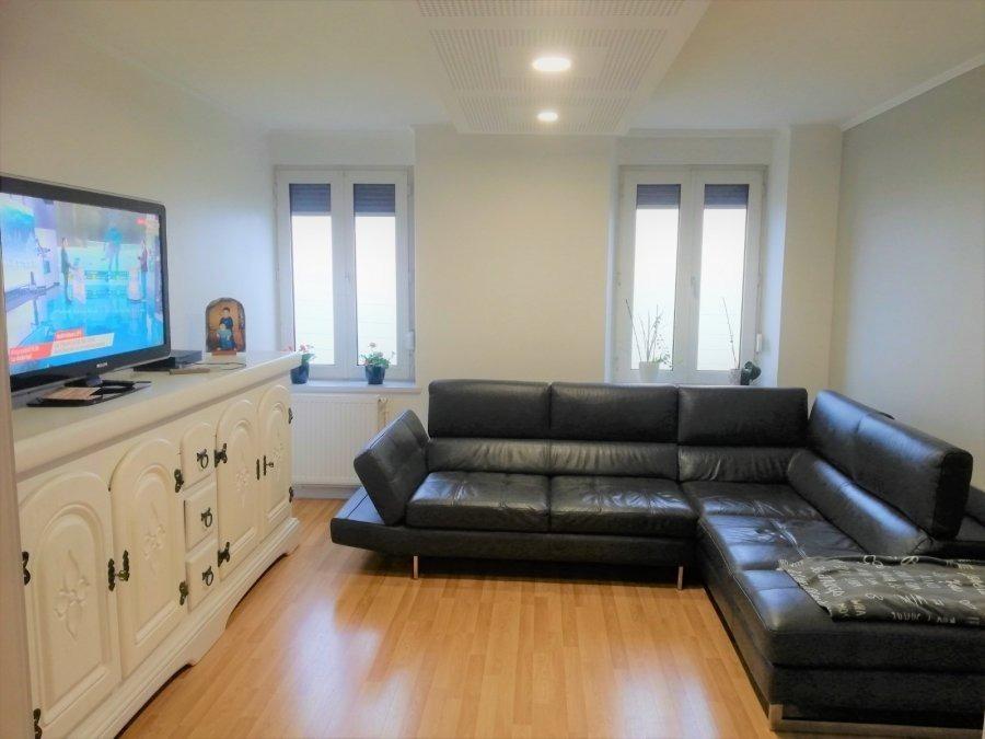 Appartement à Aumetz