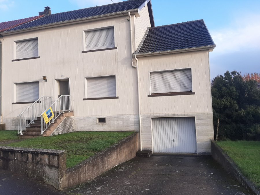 acheter maison 7 pièces 155 m² varsberg photo 1