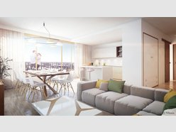 Penthouse à vendre 1 Chambre à Luxembourg-Gasperich - Réf. 5002948