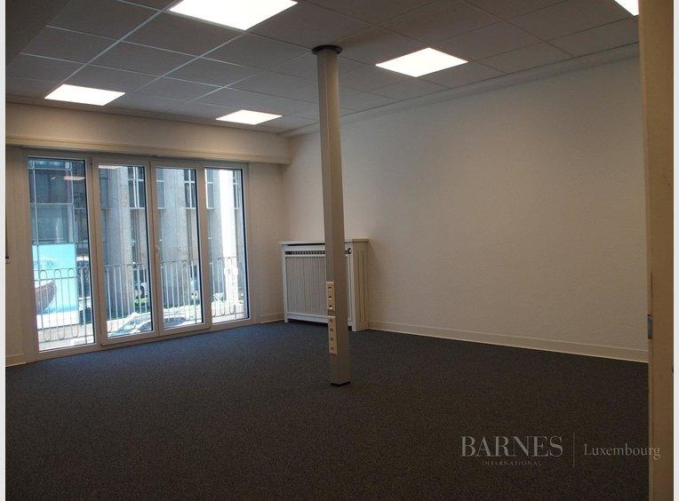 Bureau à louer à Luxembourg (LU) - Réf. 6596292
