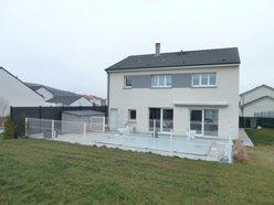 Maison individuelle à vendre F6 à Pagny-sur-Moselle - Réf. 5031620