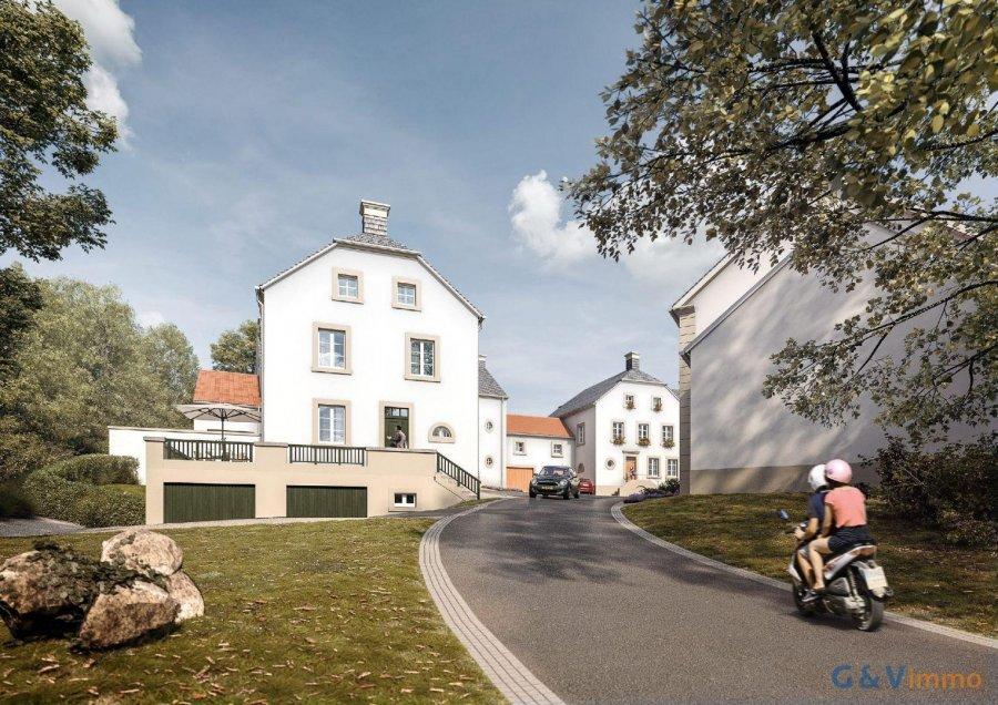 acheter maison 3 chambres 130 m² osweiler photo 2