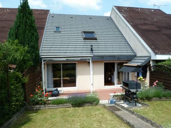 acheter maison 5 pièces 104 m² toul photo 1