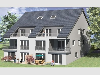 Appartement à louer 3 Pièces à Wincheringen - Réf. 6031300