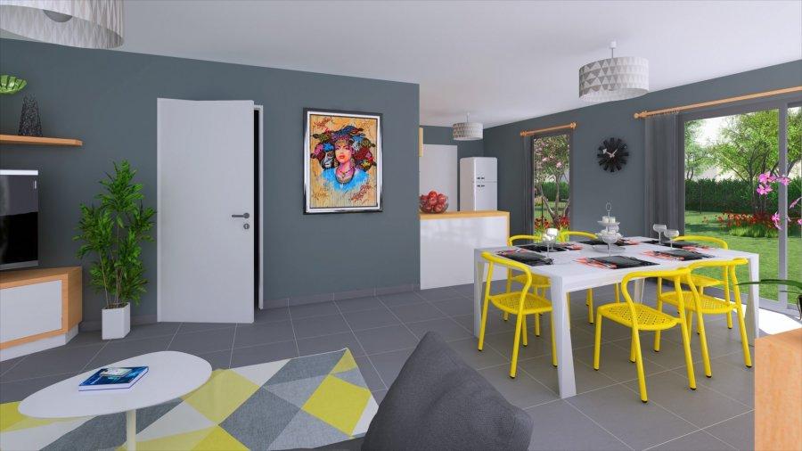 Maison à vendre F6 à Talange