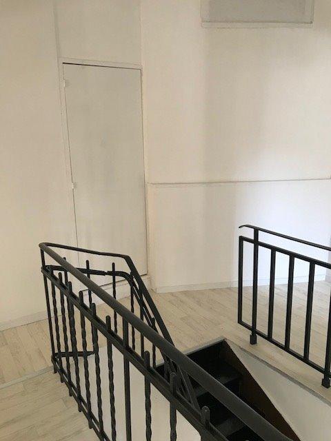 Appartement louer thionville saint fran ois 74 m for Bail meuble duree