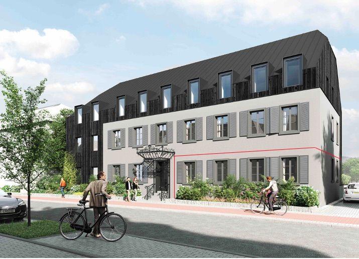 acheter appartement 2 chambres 82 m² sandweiler photo 1