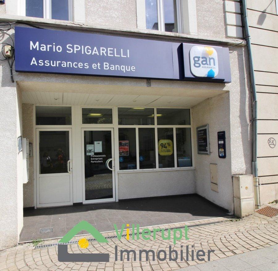 louer local commercial 0 pièce 55 m² villerupt photo 1