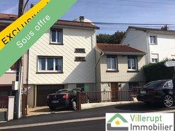 Maison à vendre F5 à Villerupt - Réf. 6015428