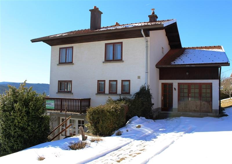 acheter maison 8 pièces 140 m² gérardmer photo 1