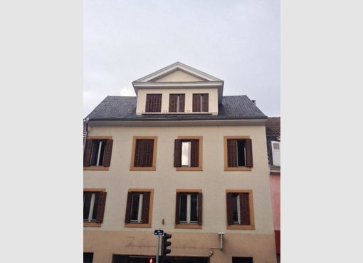 Vente maison 14 pi ces colmar haut rhin r f 4508356 - Maison a renover haut rhin ...